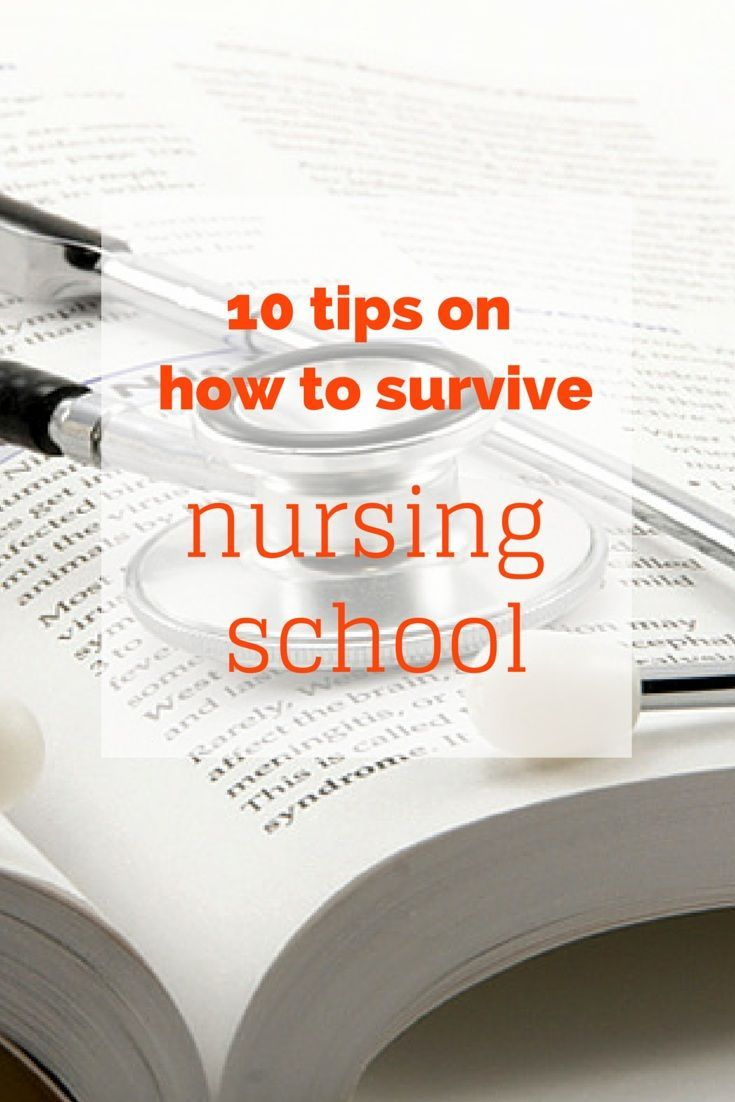 TOP 10 TIPS ON HOW TO SURVIVE