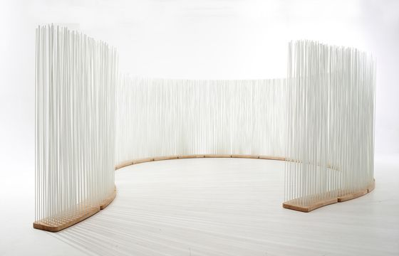 Room dividers | Complementary furniture | Sticks | extremis. Check it out on Architonic