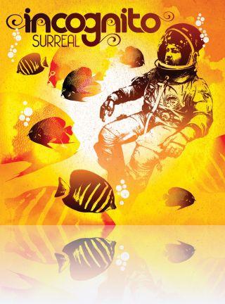 Surreal (released United Kingdom, 2012)