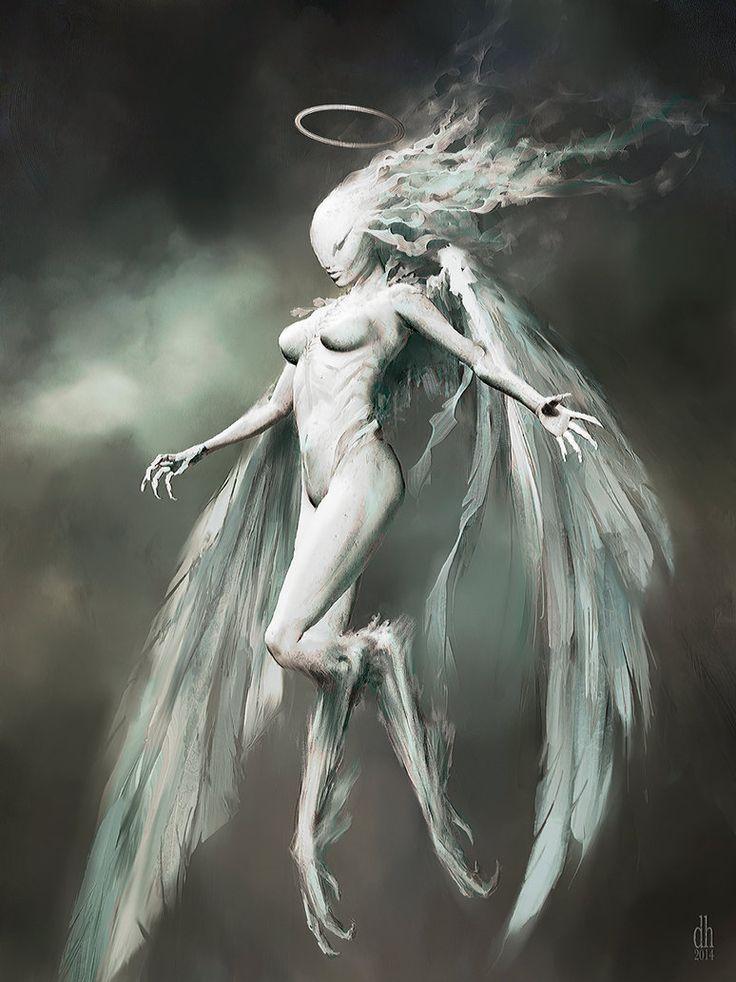 Top 12 des signes du zodiaque dessinés en monstres effrayants - Damon Hellandbrand