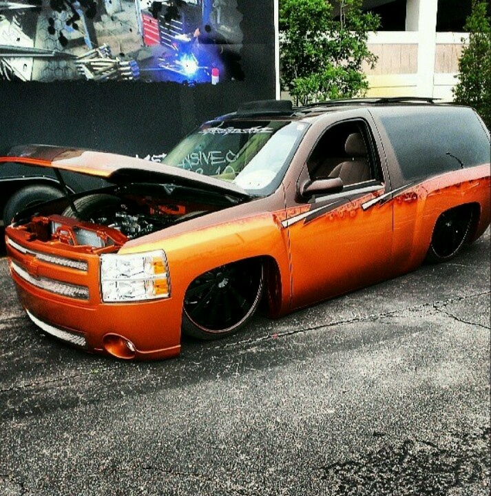 87 Best Ideas About Lowered Suv On Pinterest Chevy