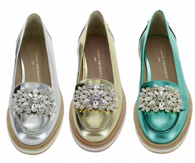 This Bosnian Shoe ParisLove Designer Conquers Gordana Dimitrijevic 3F1lJ5uTKc