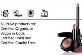 Pieles Sensibles y Delicadas: tenemos EL maquillaje para vosotras ♥ INIKA Cosmetics y tenemos SUPER PROMO hasta el 18 de diciembre!  Hasta 30% OFF!!! Te lo vas a perder? Aquí te lo cuento todo ♥  #psoriasis   #rosacea   #pielreactiva   #pielseca   #pielmuyseca   #eczema   #sensibilidadquimicamultiple   #SQM   #pielsensible   #pieldelicada   #dermatitis   #dermatitisatópica   #dermatitisatopica   #Inika   #inikacosmetics   #inikaenespana
