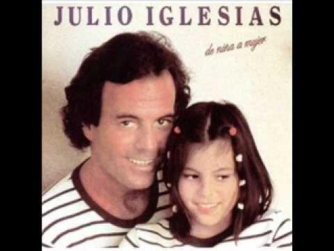 Julio Iglesias - Y Pensar