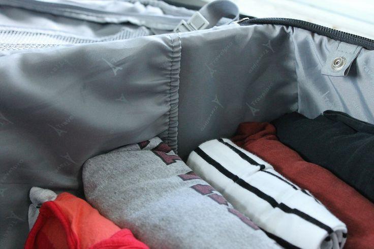 jessetvi | ASTUCES | Faire sa valise