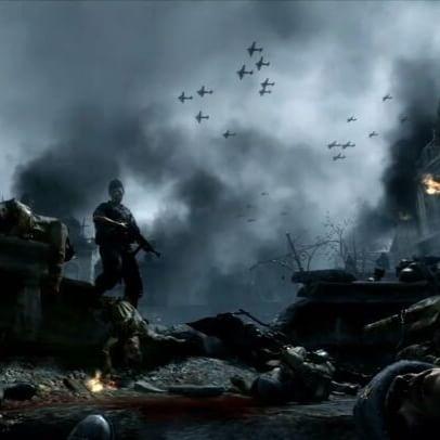 Game: Call Of Duty: World At War Mission: Vendetta . . . . Please ignore ⬇ #callofduty #worldatwar #vendetta #codwaw #lvlessentials #nmb #sniper #russian #campaign #letsplay #youtuber #gamerguy #shooter #videogames #xbox #xbox360 #gamermemes #halo #overwatch #metalgear #legendofzelda #pc #steam #playstation #mlg #mario #destinythegame