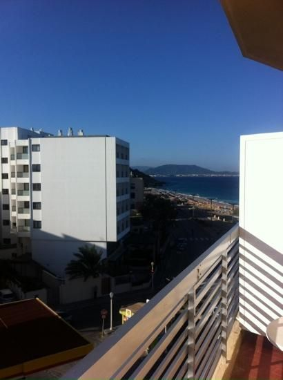 Europa Hotel Rooms and Studios (Rhodos, Grekland) - Hotell recensioner - TripAdvisor