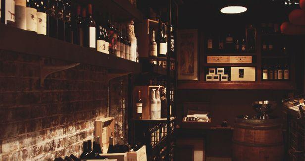 Bar Brisbane   InCider Trading