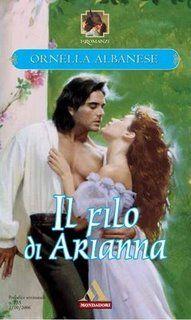 Il filo di Arianna - 2006 - Ornella Albanese