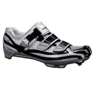 SALE - Shimano M310S Cycle Cleats Mens Silver - Was $379.95 - SAVE $76.00. BUY Now - ONLY $303.96