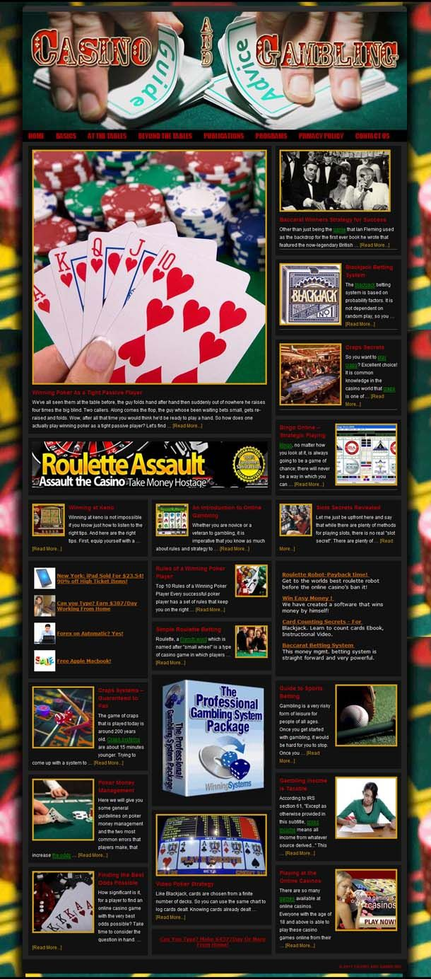 Top poker sites directory - online casino portals f lady luck hotel/casino