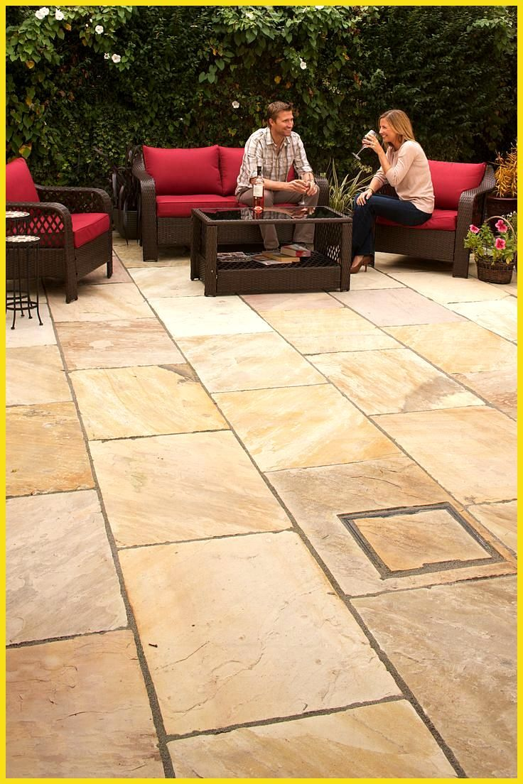 Coolest Lime Stone Patio To Reduce Your Budget Budget Coolest Lime Patio Reduce Stone Terrassengarten Kalkstein Hinterhof Terrasse