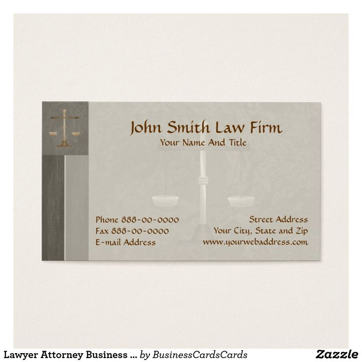 The 20 best legal law attorney business cards images on pinterest lawyer attorney business card reheart Images
