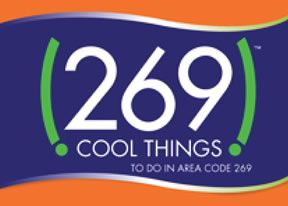 "See a copy of our ""269 Cool Things To Do In Area Code 269"" list! Or sign up to get one in the mail! #PureMichigan"