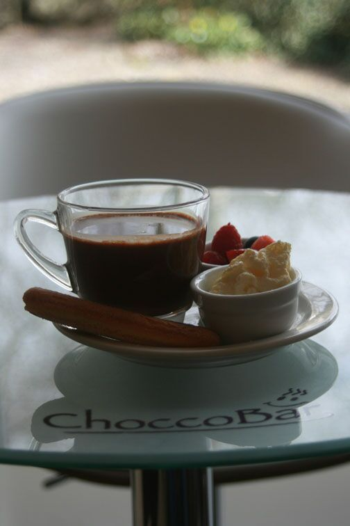 Choccobar, Bowness-on-Windermere