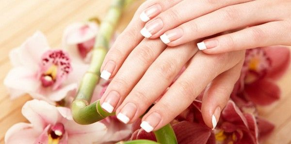 Natural Remedies For Stronger Nails