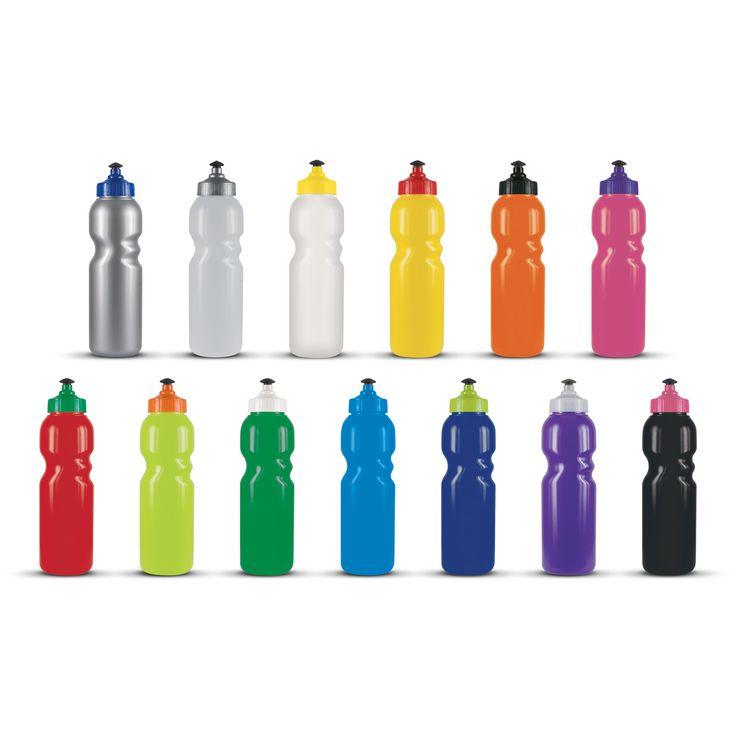 Action Sipper Drink Bottle #sport #fitness #bottle #drink #hydrate #promotionsglobal #promosglobal #branding #design #customisation