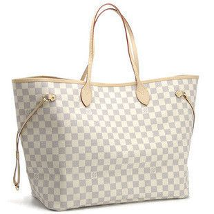 Best 25  Louis vuitton checkered bag ideas on Pinterest