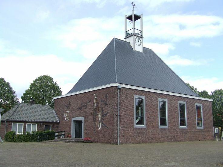 Voormalige NH Kerk Ens - Open Monumentendag
