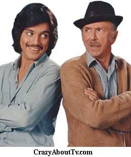 Chico & The Man, I was in love with Freddie Prince and was devasted over his death :(