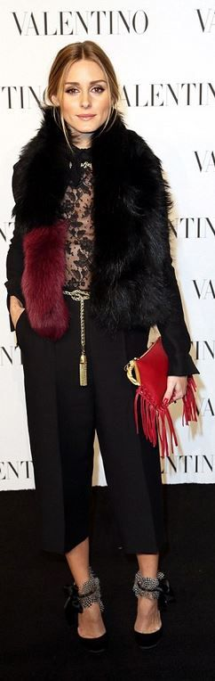 Purse and jumpsuit – Valentino Shoes – Aquazzura Scarf – Charlotte Simone same bag in different...