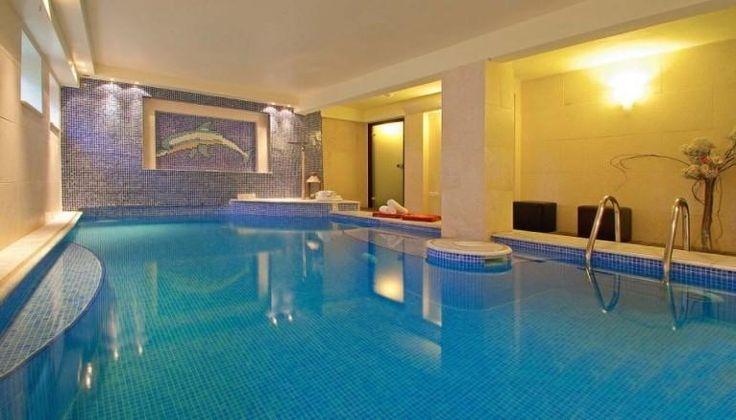 Καθαρά Δευτέρα στο 4* Olympus Mediterranean Boutique Hotel στο Λιτόχωρο Πιερίας μόνο με 198€!