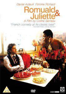 Romuald Et Juliette [DVD]: Amazon.co.uk: Daniel Auteuil, Muriel Combeau, Maxime Leroux, Gilles Privat, Firmine Richard, Pierre Vernier, Coline Serreau, Jean-Louise Piel, Phillipe Carcassone: Film & TV