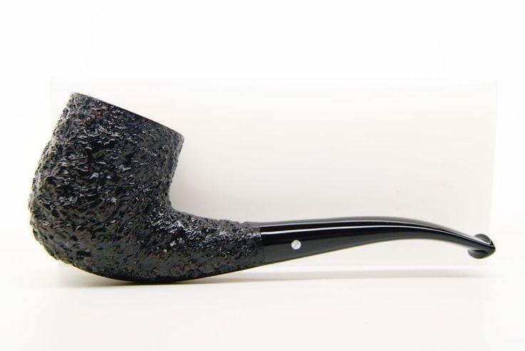 Castello Sea Rock : Castello black bent biliard - Tabaccheria Sansone - Pipe Tabacco Sigari - Accessori per fumatori