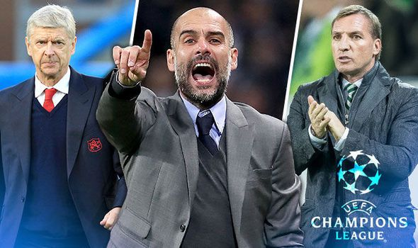 Champions League LIVE: All the build up ahead of Basel v Arsenal and Man City v Celtic   via Arsenal FC - Latest news gossip and videos http://ift.tt/2gNE3Ep  Arsenal FC - Latest news gossip and videos IFTTT