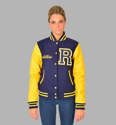 The 25+ best Custom varsity jackets ideas on Pinterest ...