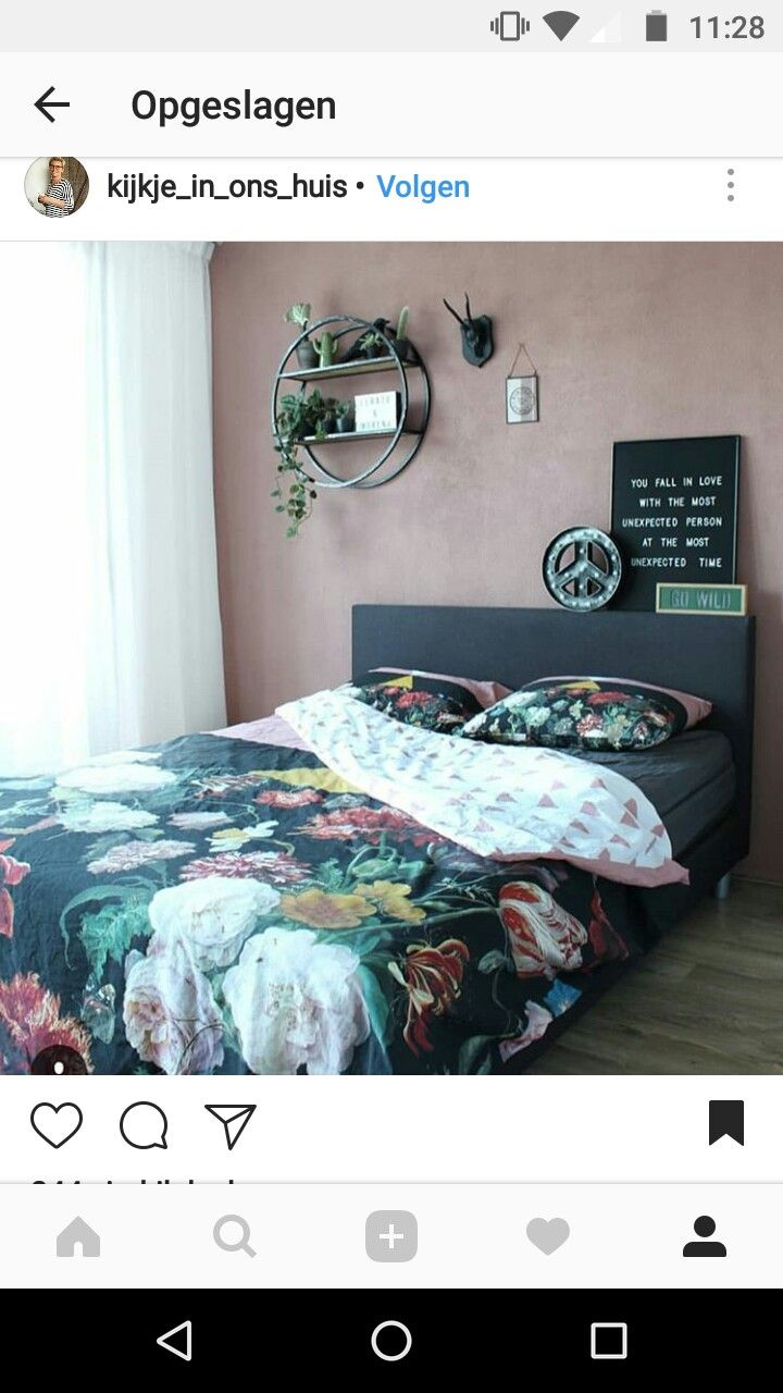 muurkleur slaapkamer piment mat mengbaar van histor of flexa