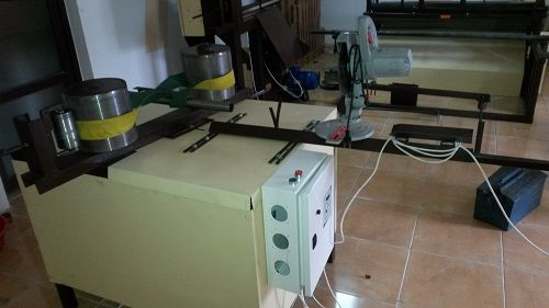 VAND bobinator igienica,prosop sanitar,tub carton