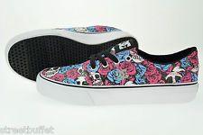 DC Shoes trase x TR zapatillas skate zapatos us 7 UE 38 Rose