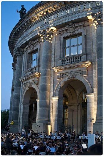 Museo Bode a Berlino