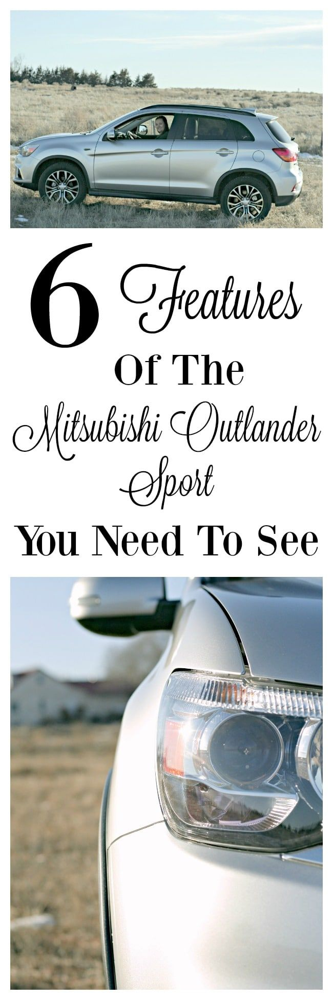 Features of Mitsubishi Outlander Sport, cool features of the Mitsubishi Outlander, Why should I purchase the Mitsubishi Outlander, Mitsubishi Outlander Sport Specs