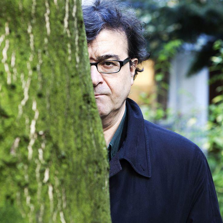 Javier Cercas et l'art de la manipulation littéraire - Entre les lignes, la chronique livre de Gilles Heuré - Télérama.fr
