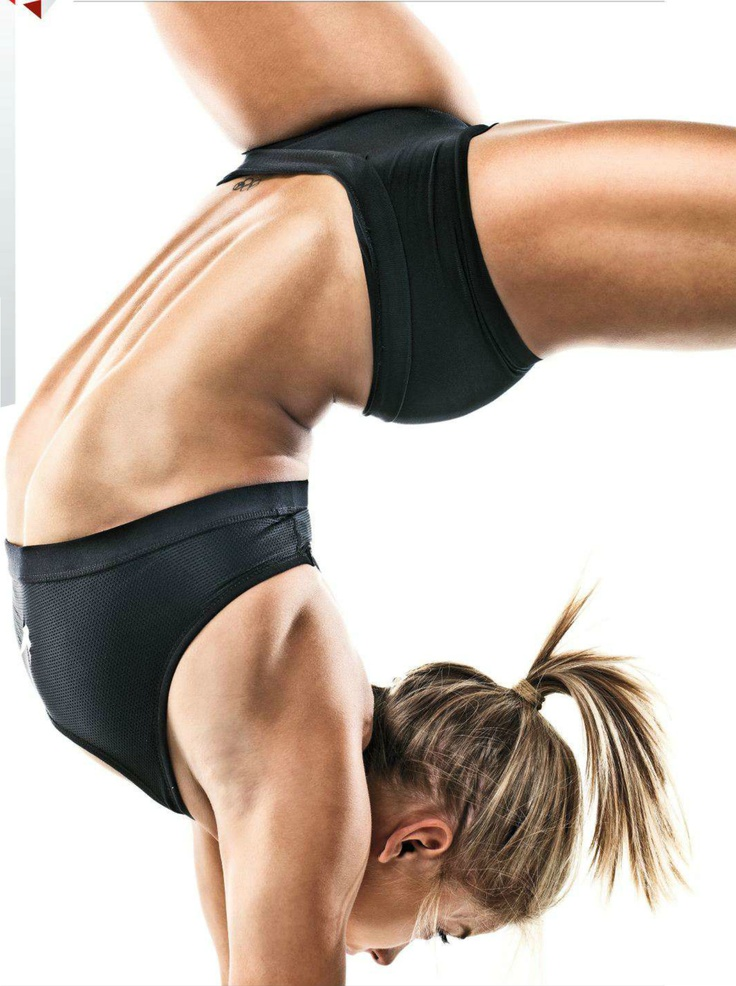 2008 Olympian Shawn Johnson is looking pretty fit. (image from ESPN) from Kythoni's Shawn Johnson board