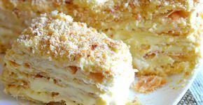Egy cukrász elárulta a 3 kedvenc tortájának receptjét, amit minden háziasszony el tud készíteni!