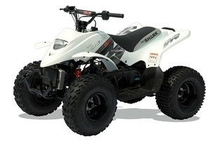 Proshark 100 Junior Quad Bike. For more information: http://www.fresh-group.com/junior-quads.html