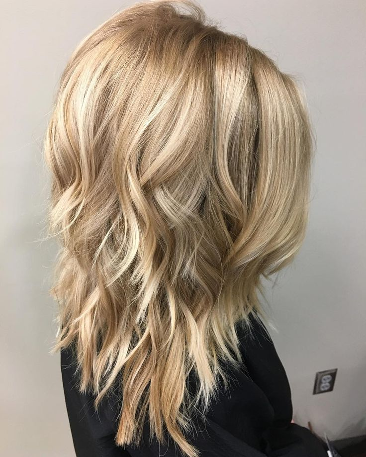 Marvelous 17 Best Ideas About Medium Layered Hair On Pinterest Medium Hairstyles For Women Draintrainus