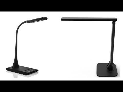 Top 5 Best Desk Lamps Reviews 2016,  Cheap Table Lamps