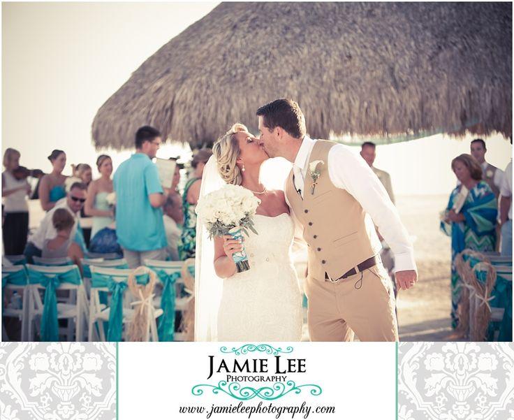 Marco Island Marriott Beach Resort Wedding