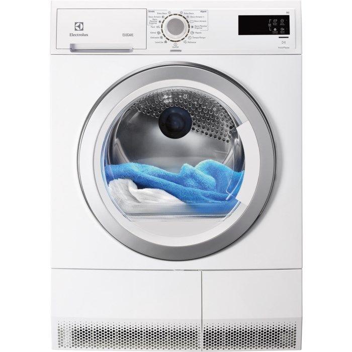 Secadoras de Tambor EDH3686GDE