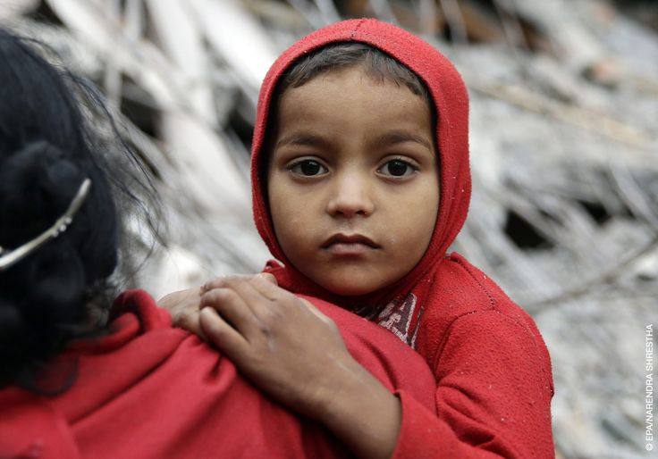 Nearly a million children have been severely affected by the earthquake that struck #Nepal on Saturday. Please #donate now to help provide emergency assistance to children and families who need food, water and shelter. Please donate noq: https://www.childfund.org.au/appeal/nepal-earthquake-appeal #nepalearthquake