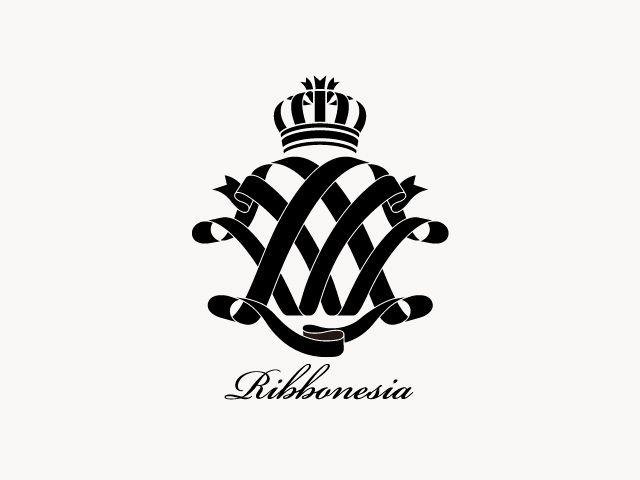 Ribbonesia. Designed by Commune