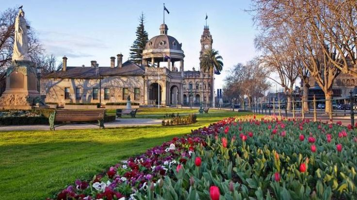 Six reasons to visit Bendigo