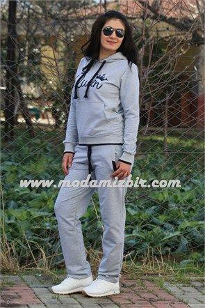 Bayan Eşofman Takımı 237B