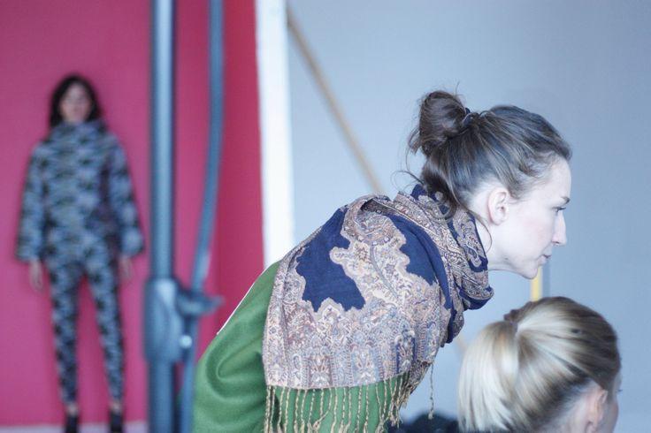 Model: Ewelina Mika Stylist: Zuzia Lewandowska Modelove: Agata Strzalkowska