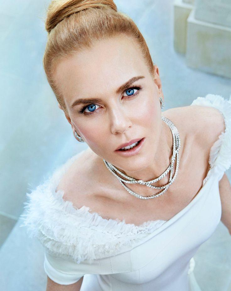 "thevirtualharem: ""Nicole Kidman """