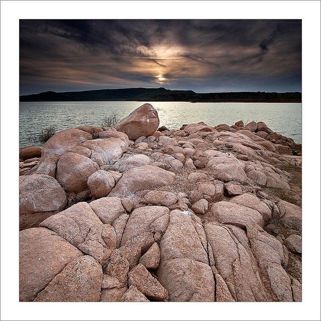 Rocas de giribaile by kastorhp, via Flickr